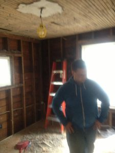sault house - jarod plaster alth